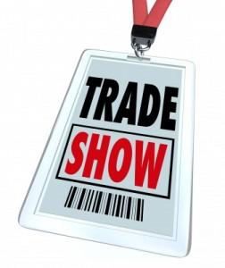 tradeshow pass