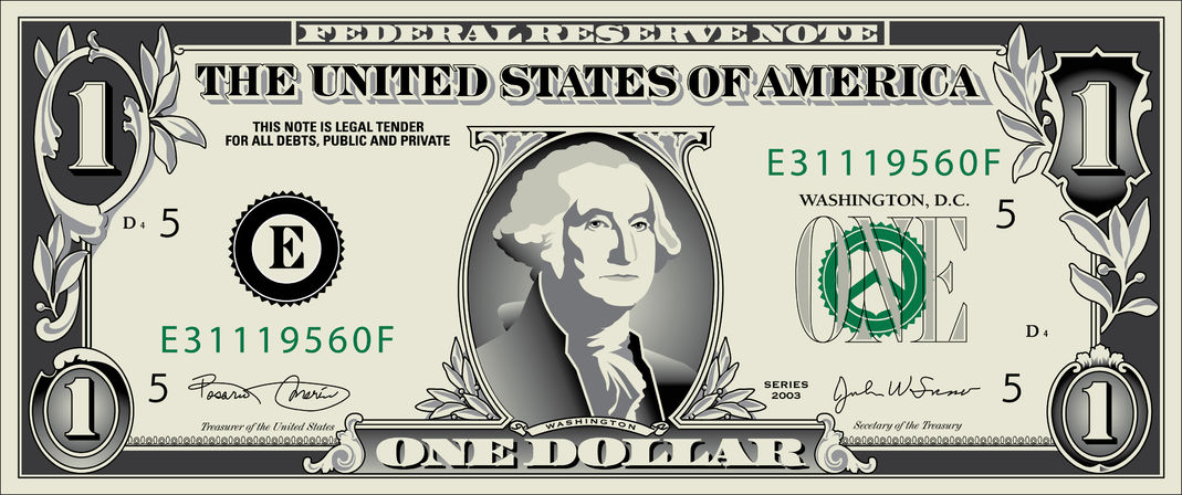 The Dollar Bill Letter Amazing Prospecting And